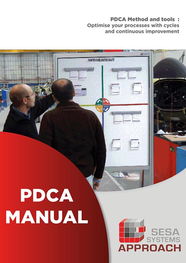 PDCA Manual