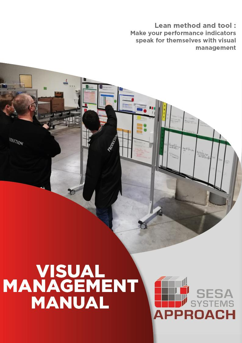 VISUAL MANAGEMENT Manual