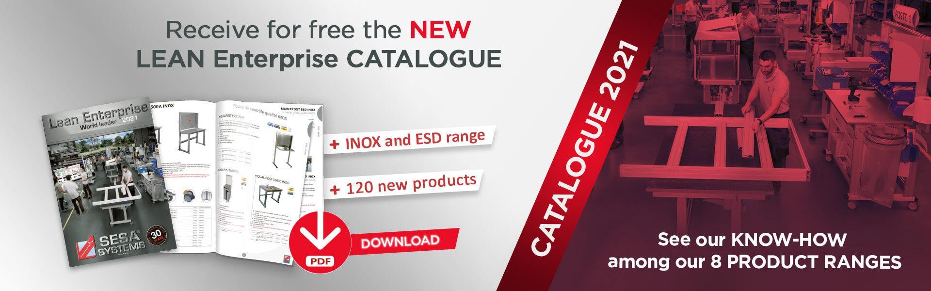 New Catalogue 2021